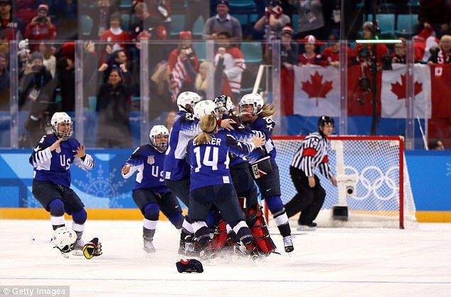 jocelyne larocque hockey