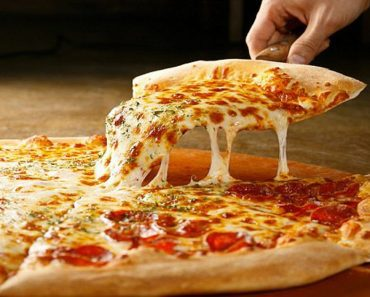 pizza vs cereal