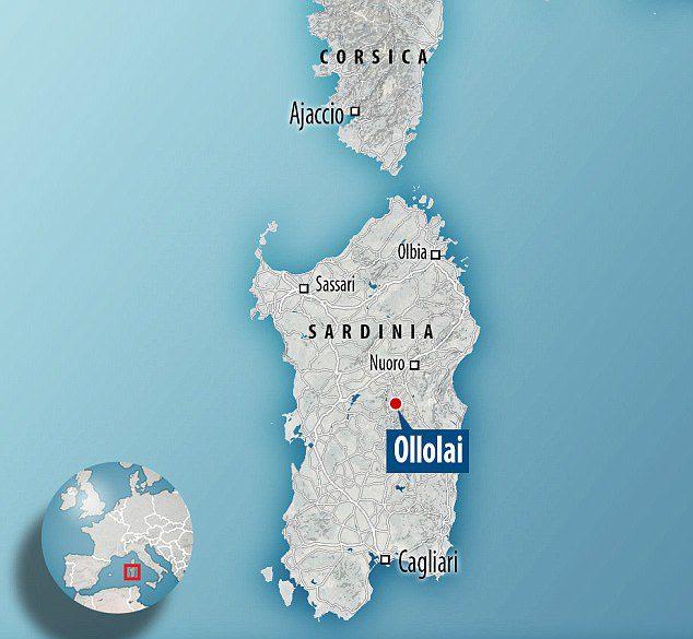 sardinian region selling houses