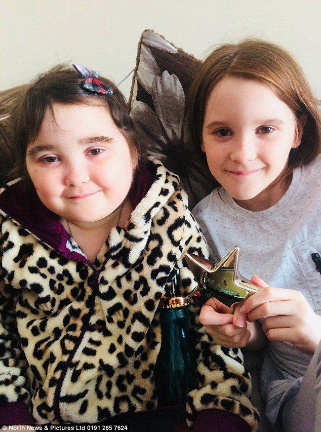 Amelia Wilson leukemia recovery