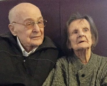 Charles and Jean McGuigan inconsolable