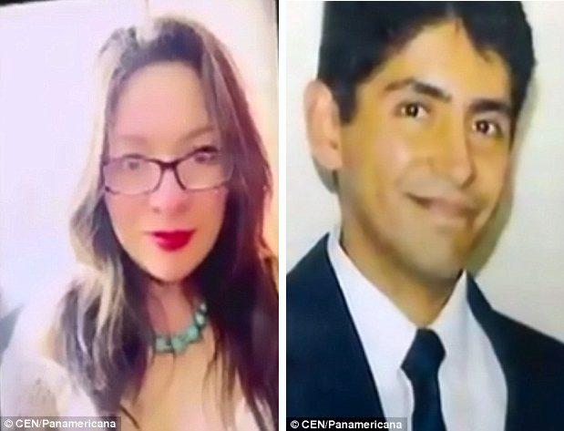 Ruben Valera Cornejo mortar bomb