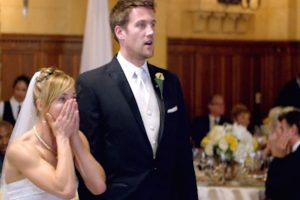 maroon 5 wedding crash