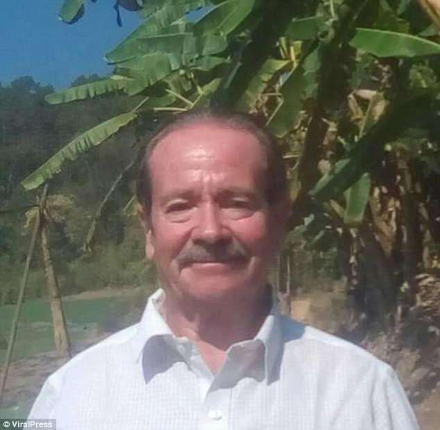 Michael Stillinger Thailand