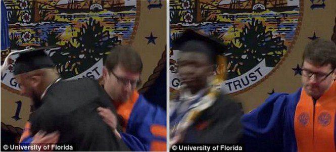 University of Florida racism