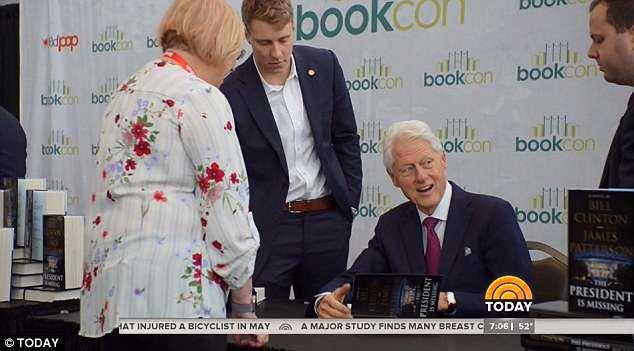 Clinton-Lewinsky scandal