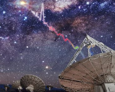 alien radio burst signals