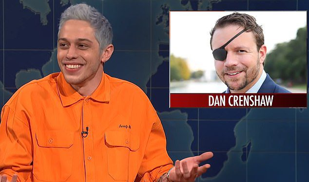 pete davidson apology on SNL