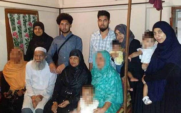 british family join isis dead 1