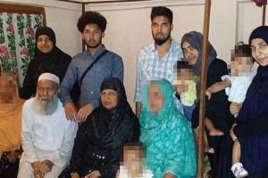 british family join isis dead