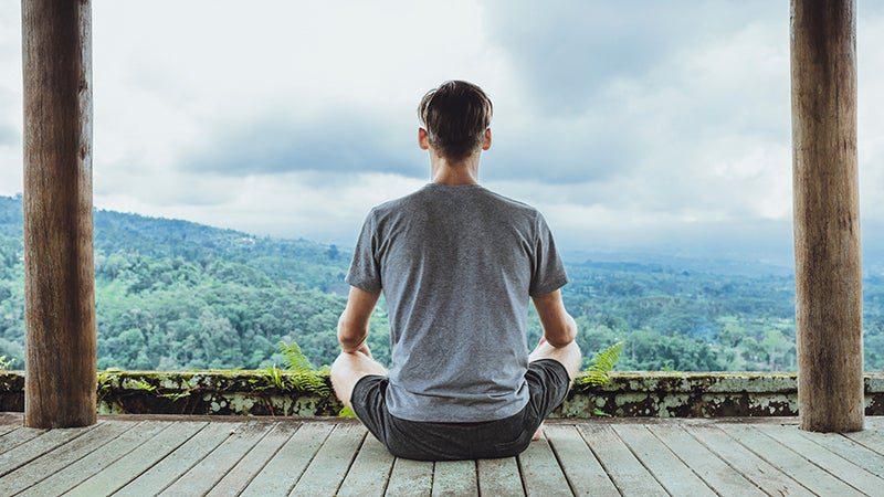 meditation art