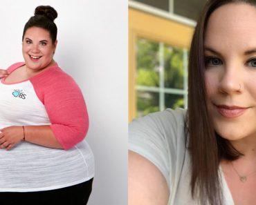 whitney thore weight loss